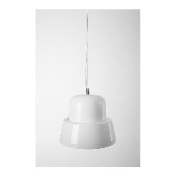 Závesné svetlo Brambla Prima Mini, biele