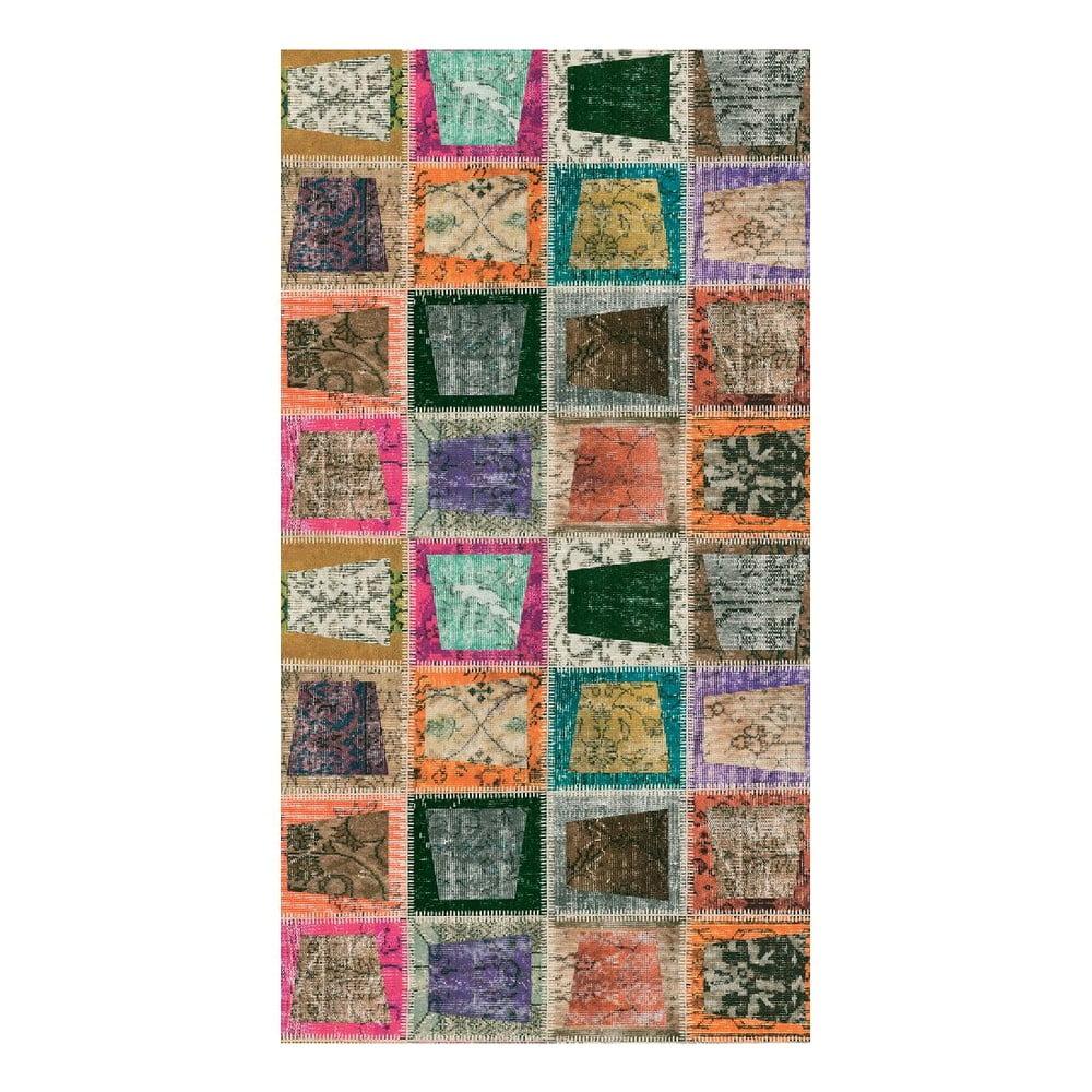 Odolný koberec Vitaus Walden, 120 × 160 cm