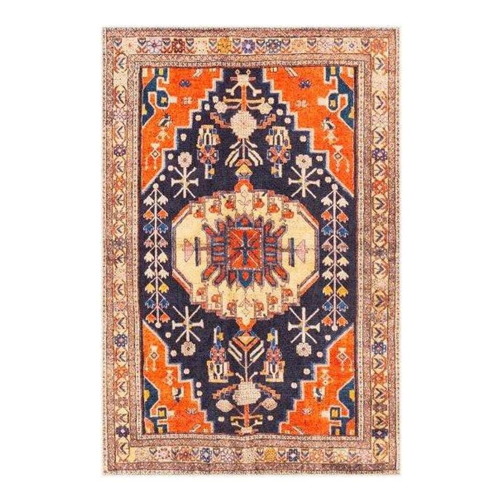 Koberec Floorita Uzbek, 80 x 150 cm