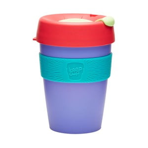 Cestovný hrnček s viečkom KeepCup Original Watermelon, 340 ml