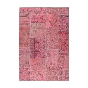 Koberec Kaldirim Pink, 75x300 cm