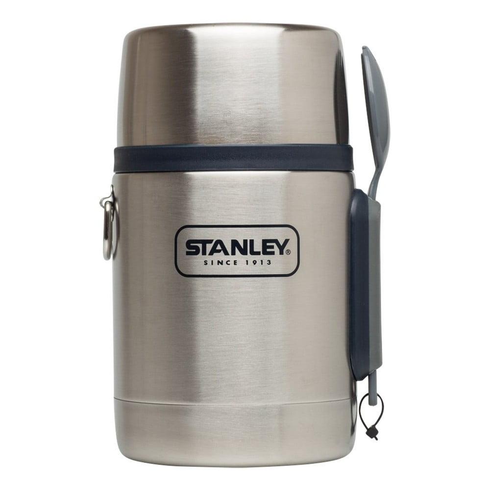 Antikoro termoska na polievku s lyžicou Staney Adventure 30b287d73d3