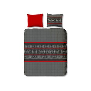 Bavlnené obliečky Müller Textiels Nordic, 240 x 200 cm