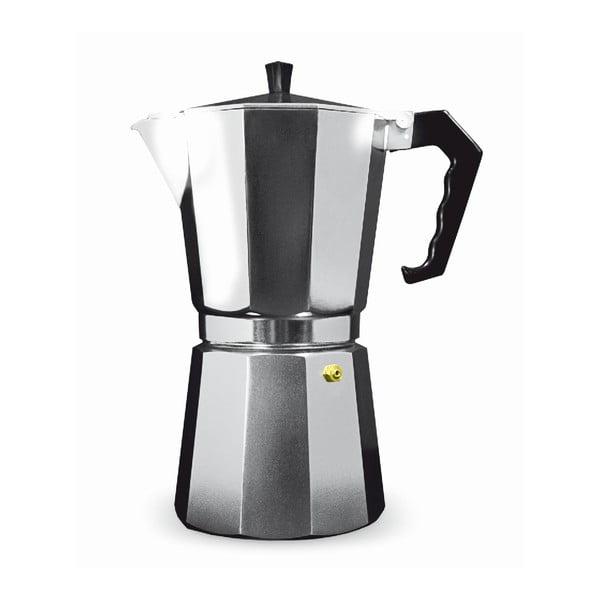 Moka kanvička Aluminium Coffee