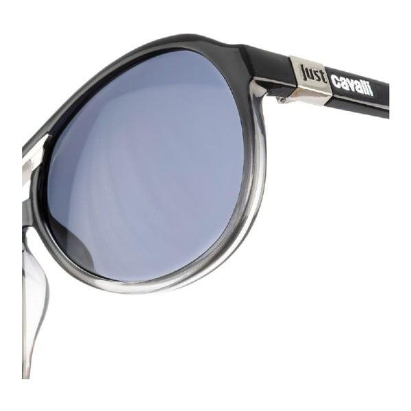 Pánske slnečné okuliare Just Cavalli Black Ace
