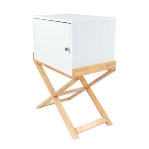 Odkladací stolík s úložným priestorom 360 Living Vina 222