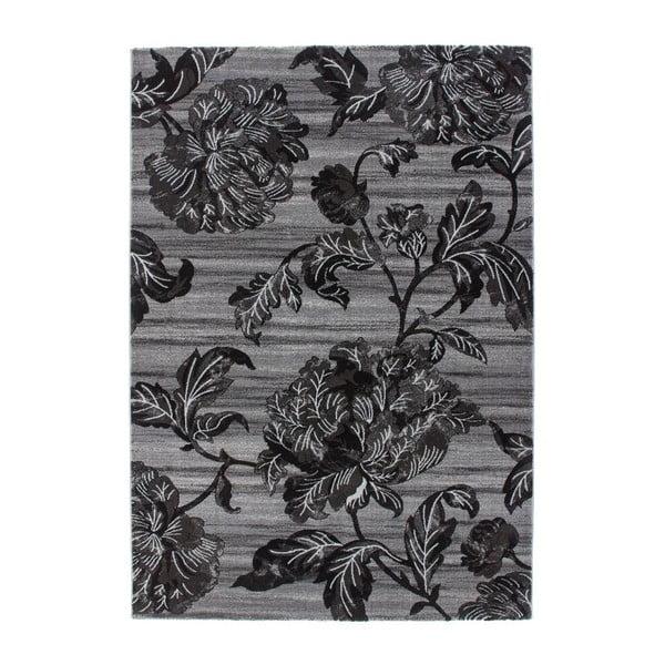 Koberec Instinct 759 Black, 80x150 cm