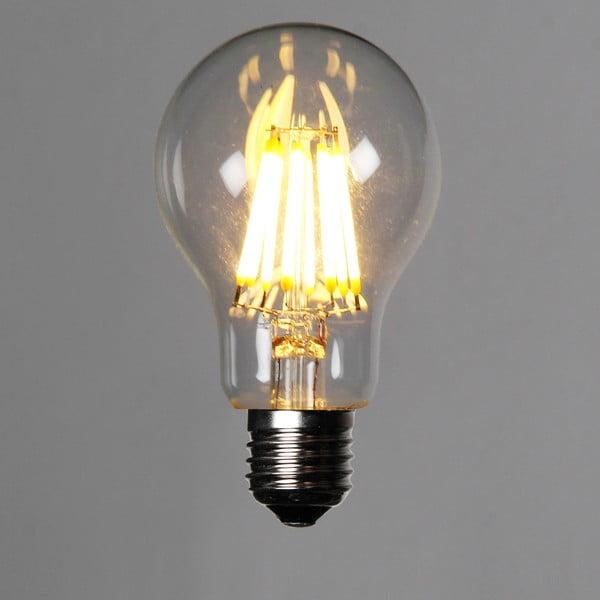 Vintage žiarovka BUUP E27 8W