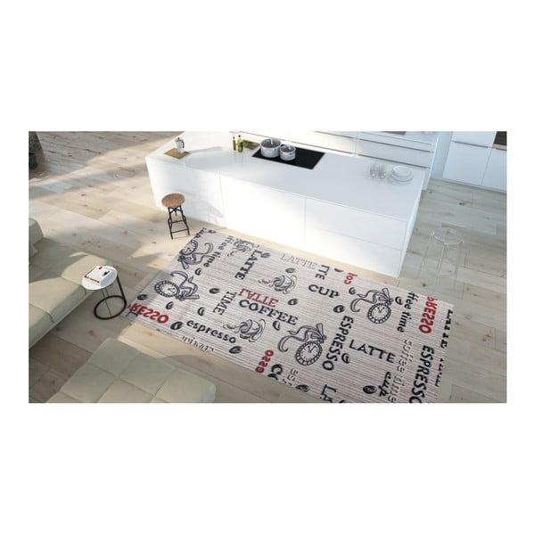 Odolný koberec Vitaus Zellner, 120 x 160 cm