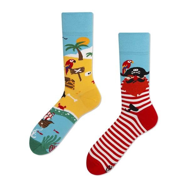 Ponožky Many Mornings Pirate Island,veľ.39-42