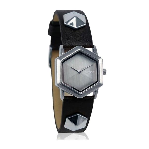 Dámske hodinky TriBeCa Silver Lights Out