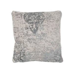 Vankúš Select Grey, 45x45 cm