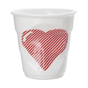 Pohárik na cappuccino Coeur Froisses 18 cl