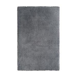 Sivý ručne vyrábaný koberec Obsession My Carnival Car Gale, 170×120 cm