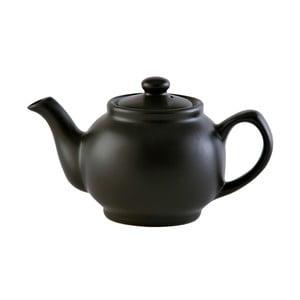 Čierna čajová kanvička Price & Kensington Speciality, 1,1 l