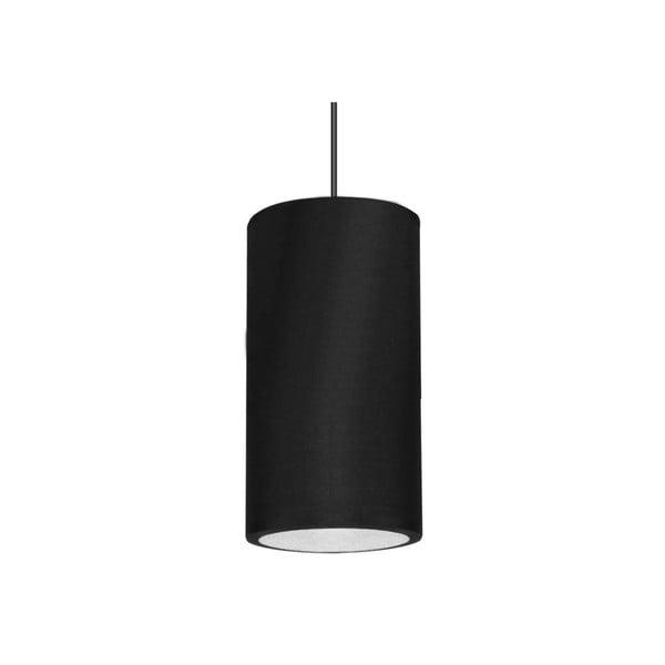 Čierne stropné svietidlo Turni Di Gioco Lungo