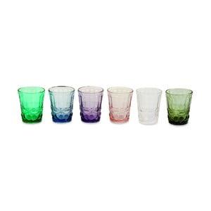 Set 6 pohárov Barrock