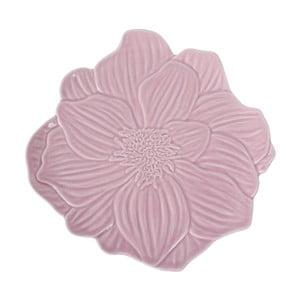 Ružový dezertný tanierik Côté Table Rosal