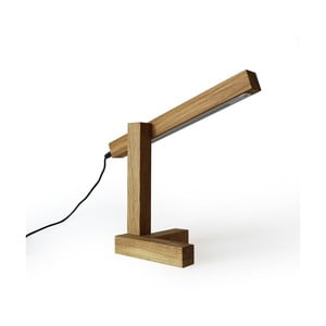 Skladacia stolná lampa Tris