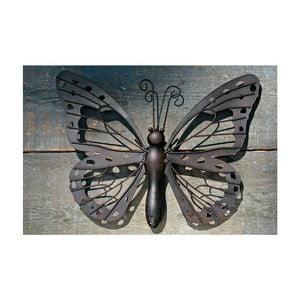 Nástenná dekorácia Butterfly Dark