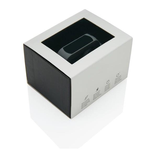 Sivé hodinky XD Design Tracker Activity