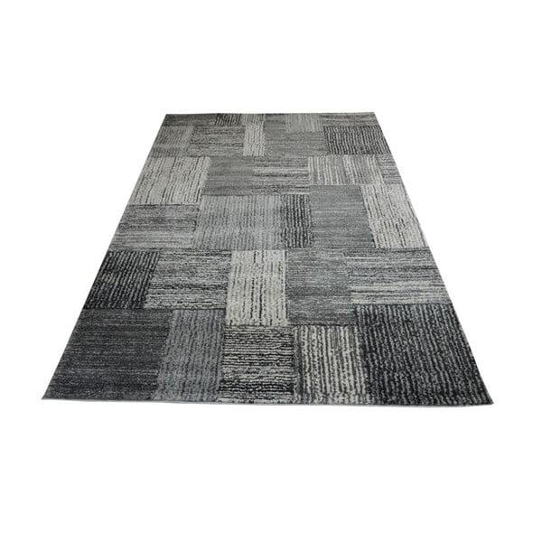 Koberec Webtappeti Specter Greys, 160 x 230 cm
