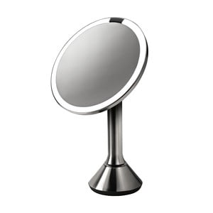 Kozmetické zrkadielko s osvetlením simplehuman Trulux
