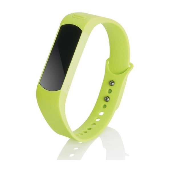 Zelené hodinky XD Design Tracker Activity