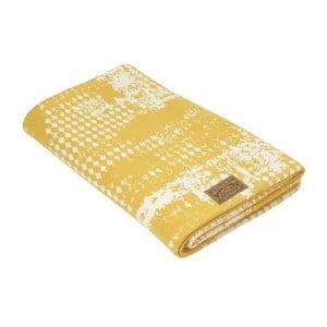 Horčicová deka Hawke&Thorn Stamp