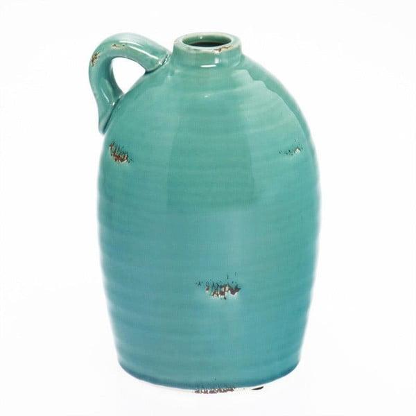 Keramická váza Turqouise Vase