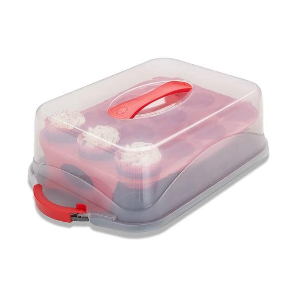 Prenosný box na tortičky Bake Carry