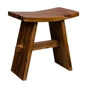 Stolička z teakového dreva House Nordic Marbella