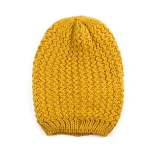 Čiapka Cap Yellow
