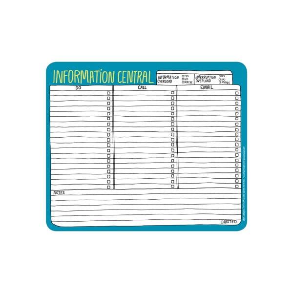 Plánovač úloh Information Central
