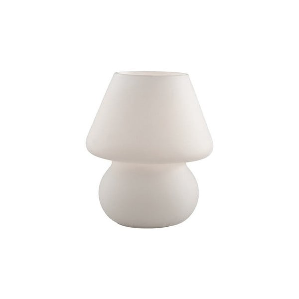 Stolná lampa Crido Stone Big