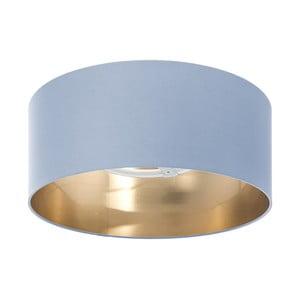 Stropné svietidlo Gold Inside Blue