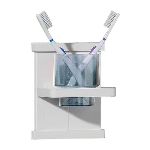 Nástenný pohárik na zubné kefky Premier Housewares Tumblie