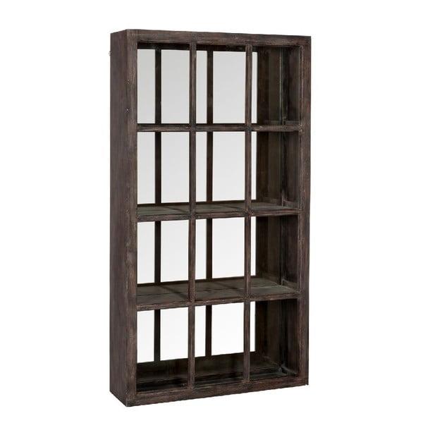 Knižnica so zrkadlom Lochana