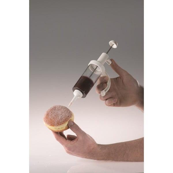 Cukrársky sáčok s 5 nástavcami Westmark Doughnut