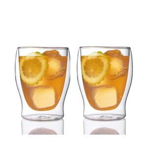 Sada 2 dvojstenných pohárov Bredemeijer Tumbler