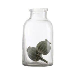 Priehľadná váza A Simple Mess Elinor