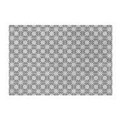 Vinylový koberec Orient Grey, 52x180 cm