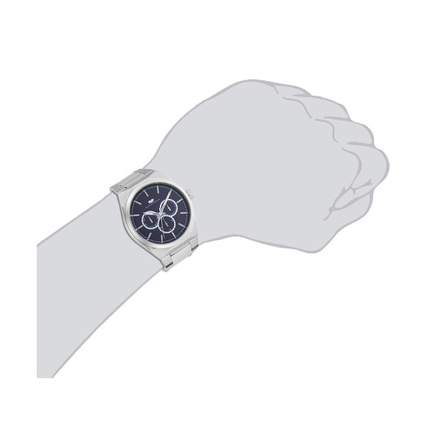 Pánske hodinky Rhodenwald&Söhne Cooledge Blue