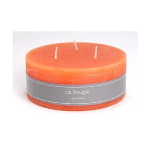 Sviečka 3Wick Orange