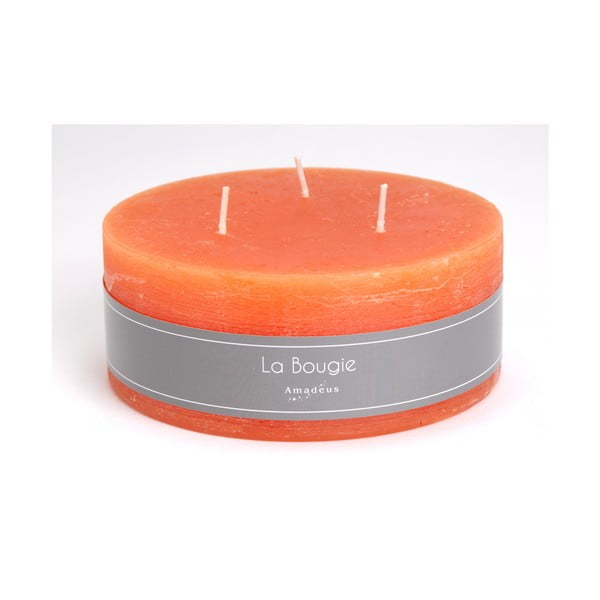 Sviečka 3Wick Orange