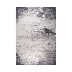 Modrý koberec Dutchbone Caruse, 200×300 cm