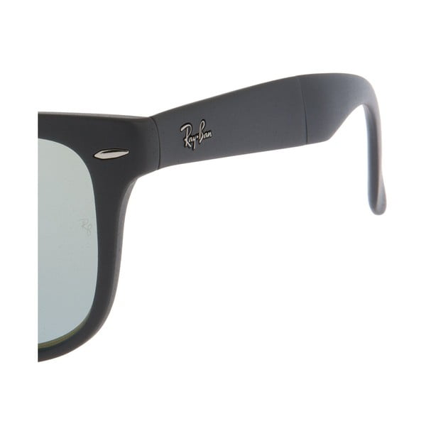Slnečné okuliare Ray-Ban 4105 Anthracite/Silver