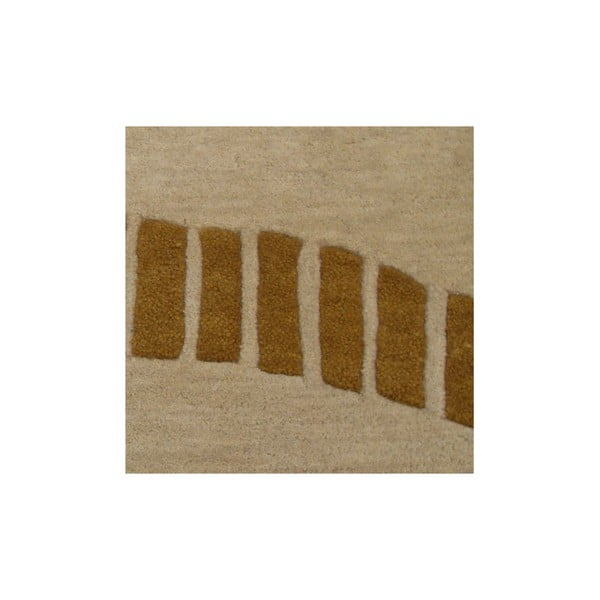 Koberec Wool Five, 153x244 cm