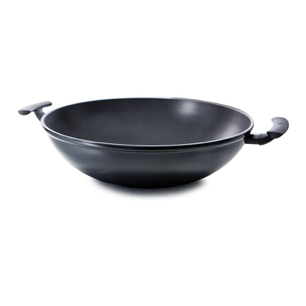 XL panvica na wok BK Easy Induction, 36 cm