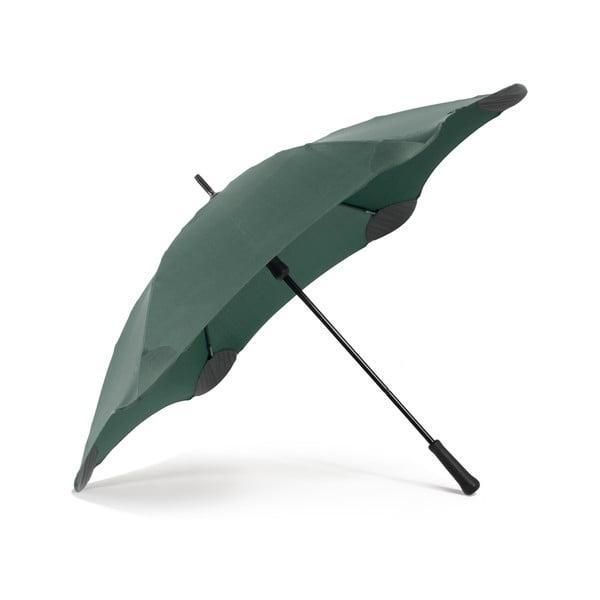 Vysoko odolný dáždnik Blunt Classic 120 cm, forest